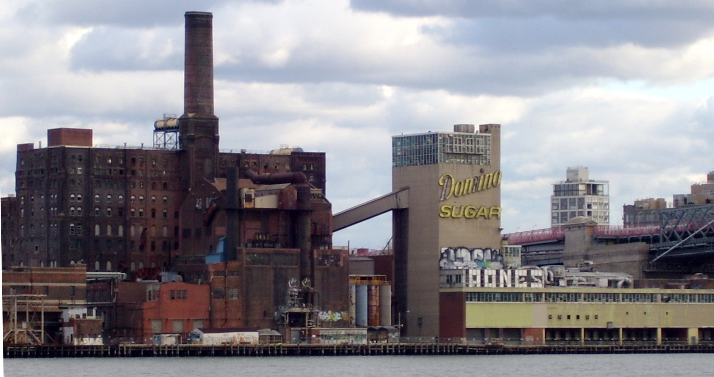 City Council Casts Final Vote On The Domino Sugar Refinery Today