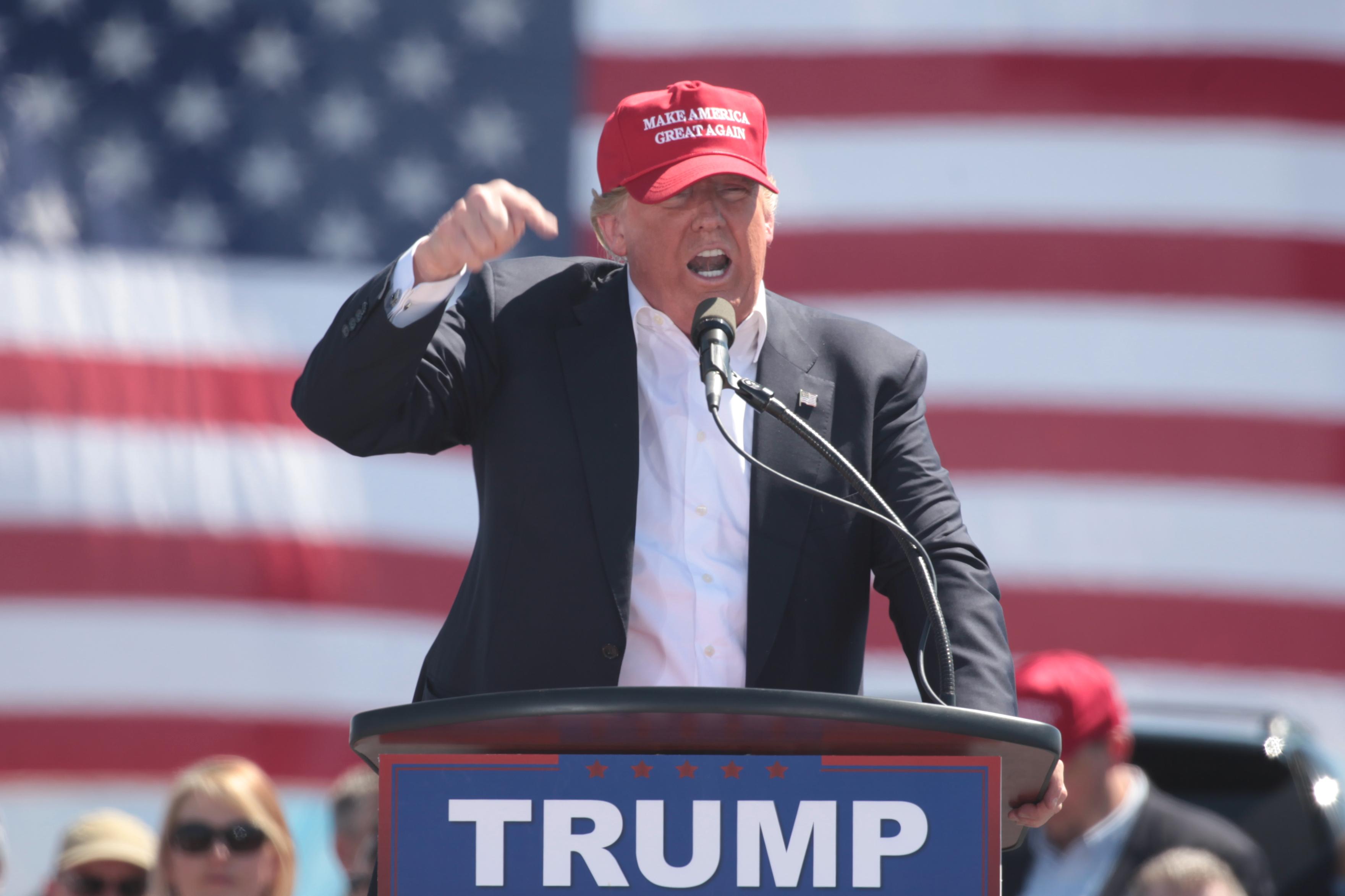 「trump campaign」的圖片搜尋結果