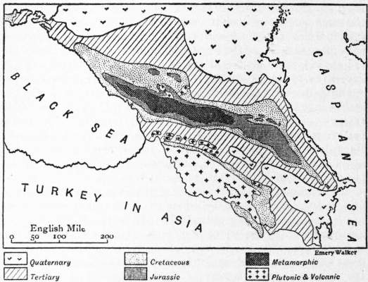 EB1911 Caucasus Geological Map.jpg