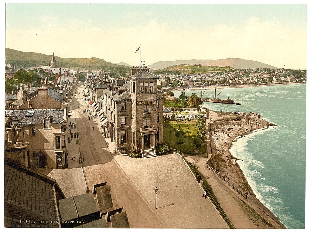 File:East Bay, Dunoon, Scotland LOC 3449528191.jpg