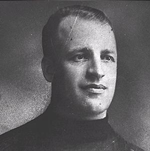 Eddie Gerard Canadian ice hockey player and coach
