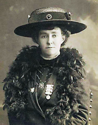 Image result for emily wilding davison