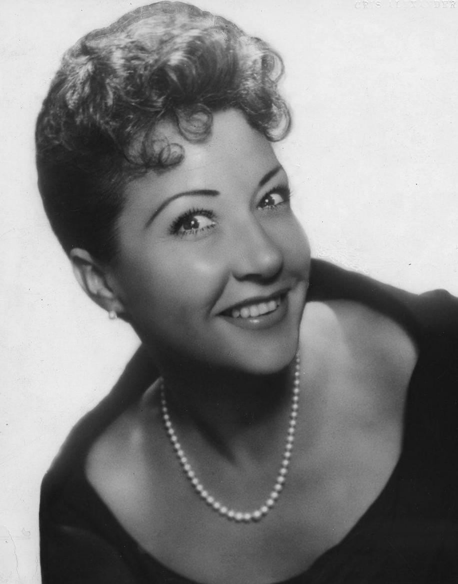 ethel merman there's no business