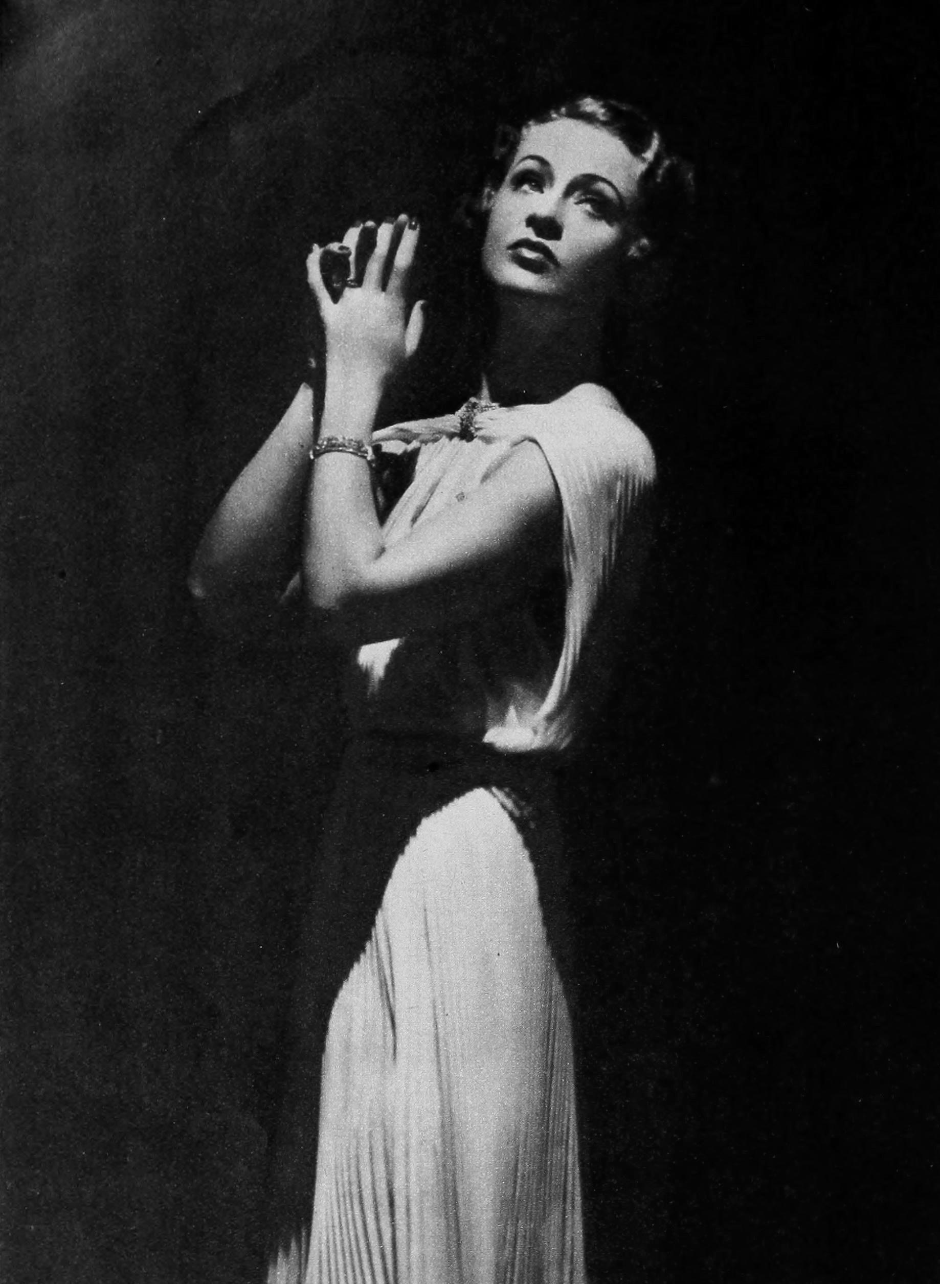 Ethel Shutta
