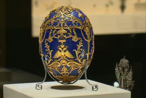 Faberge+egg+main Imperial Easter Egg