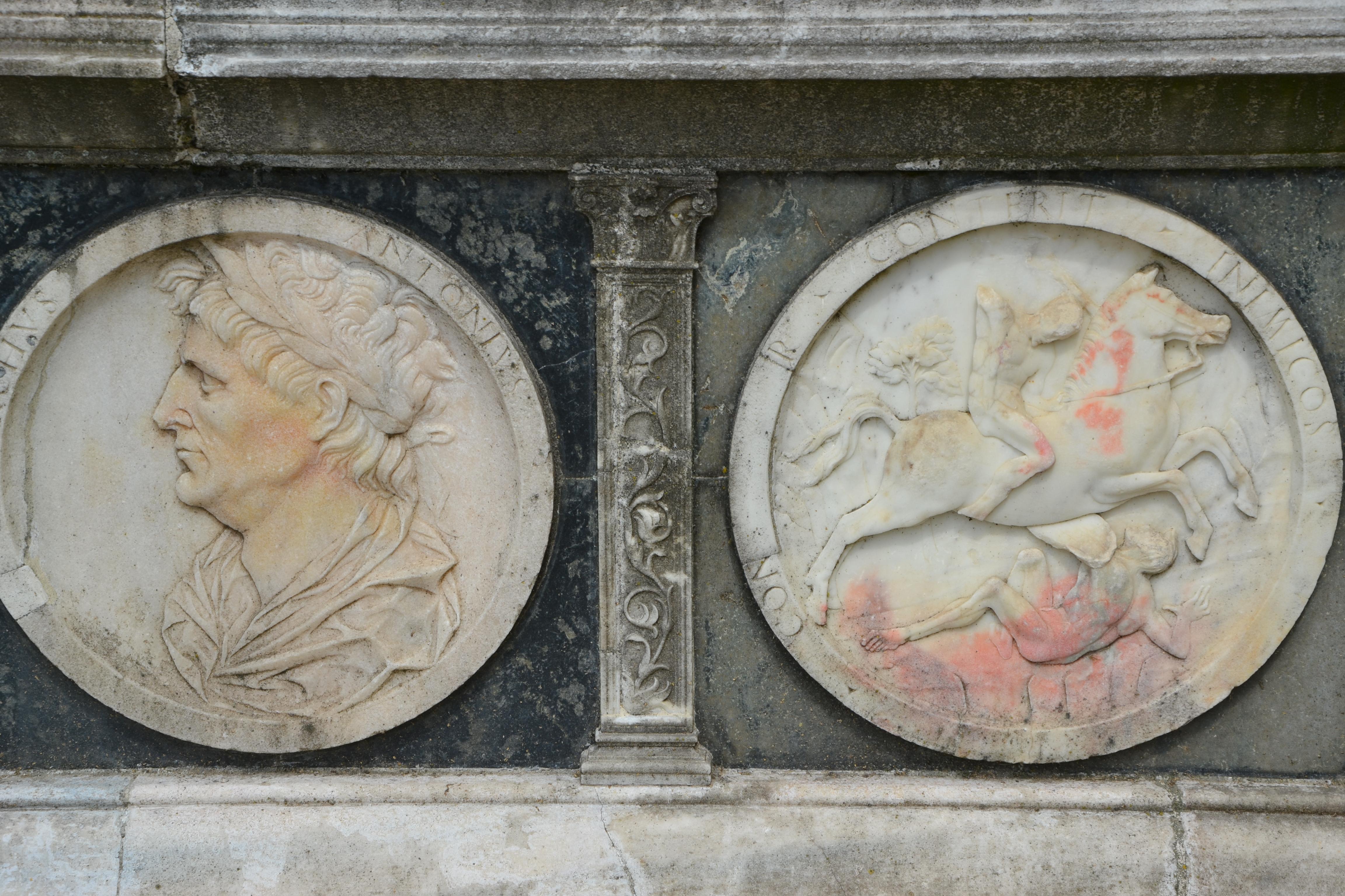 File:Facciata della Certosa di Pavia 10.JPG Wikimedia Commons