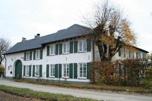 Hotel Zur Muhle Bad Breisig Silvester