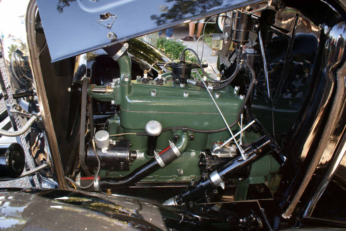 File Ford Model A 1931 Engine Lake Mirror Cassic 16Oct2010
