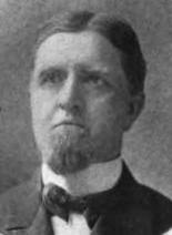 Franklin D. Sherwood American politician