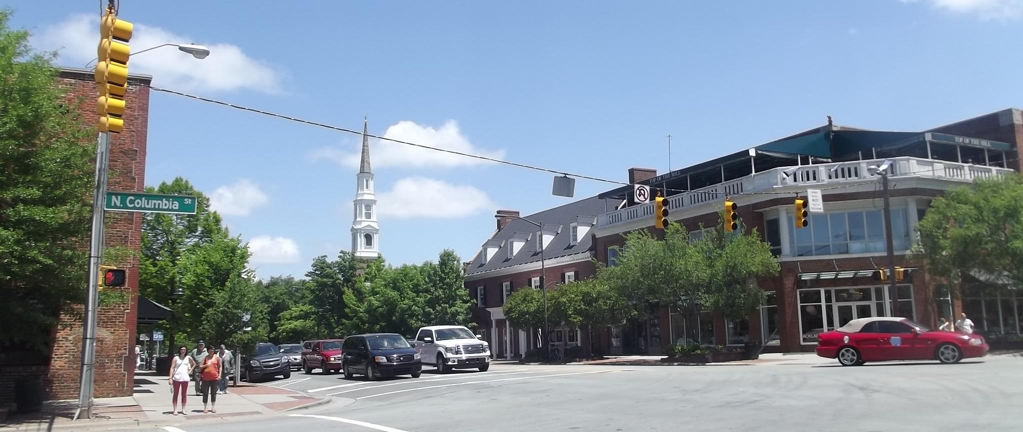 Chapel Hill Durham Suzuki Workshop