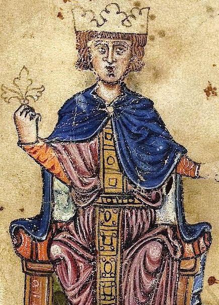 fr233d233ric ii du saintempire vikidia l�encyclop233die des