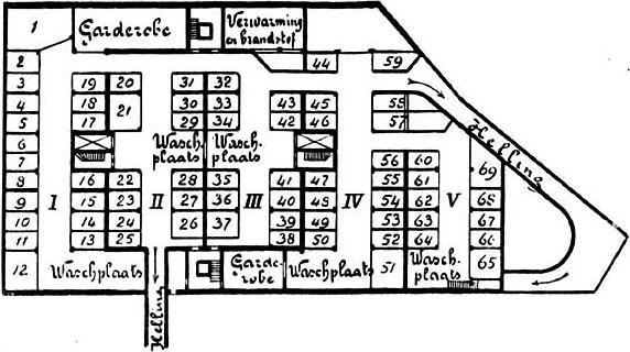 file garage kraft fahrzeug ag berlin charlottenburg plan wikimedia commons. Black Bedroom Furniture Sets. Home Design Ideas
