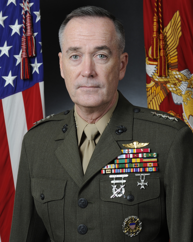 Joseph F. Dunford Jr. General