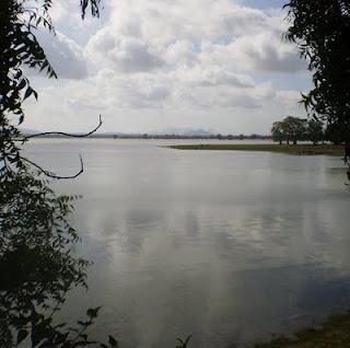 Kala Wewa