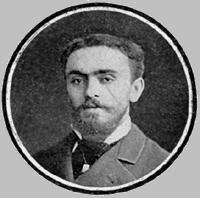 Georges Hüe French composer