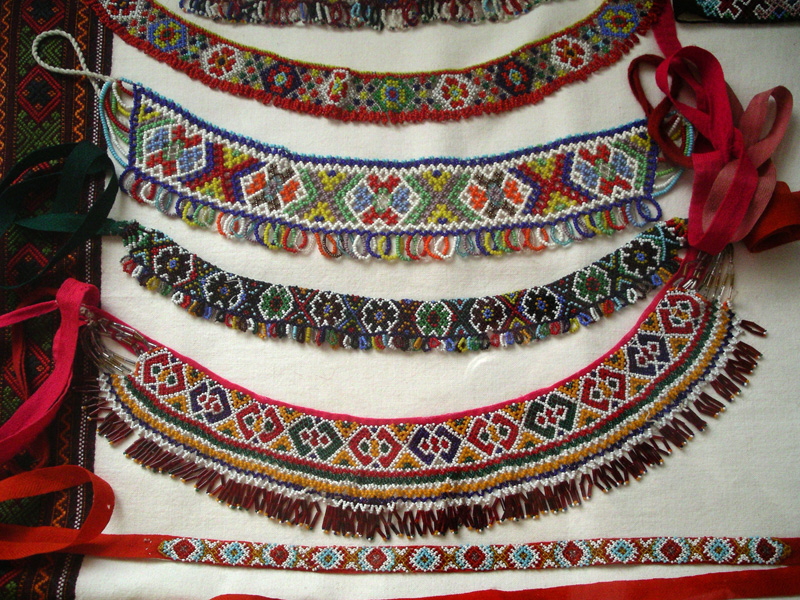 Славянская обережная вышивка - Страница 2 Gerdan_2