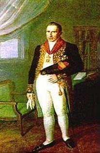 Giustino Fortunato (1777–1862)