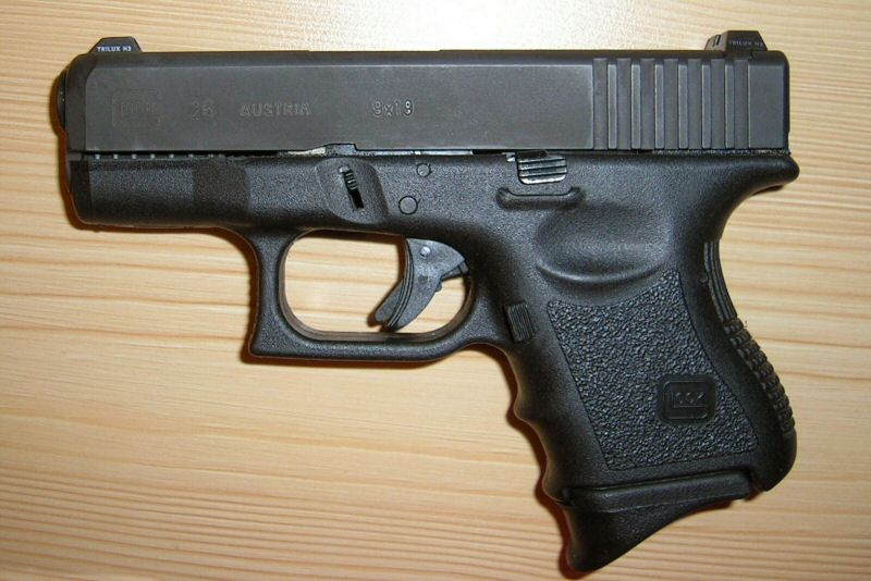 File:Glock 26.JPG - Wikimedia Commons