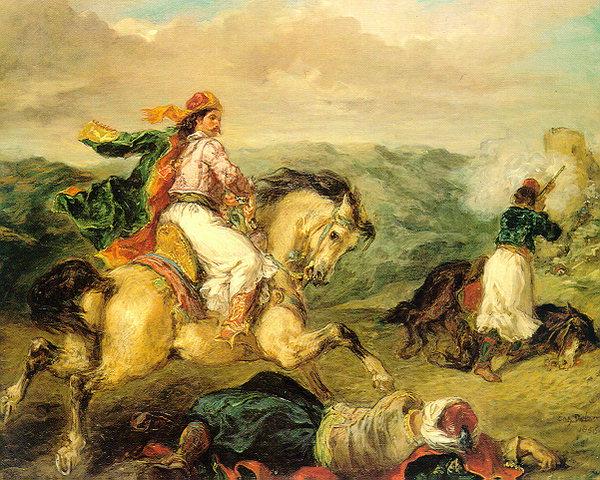 Αρχείο:Greek fighter on horseback.jpg