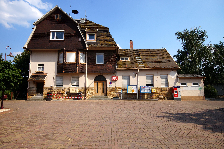 Groß-Rohrheim