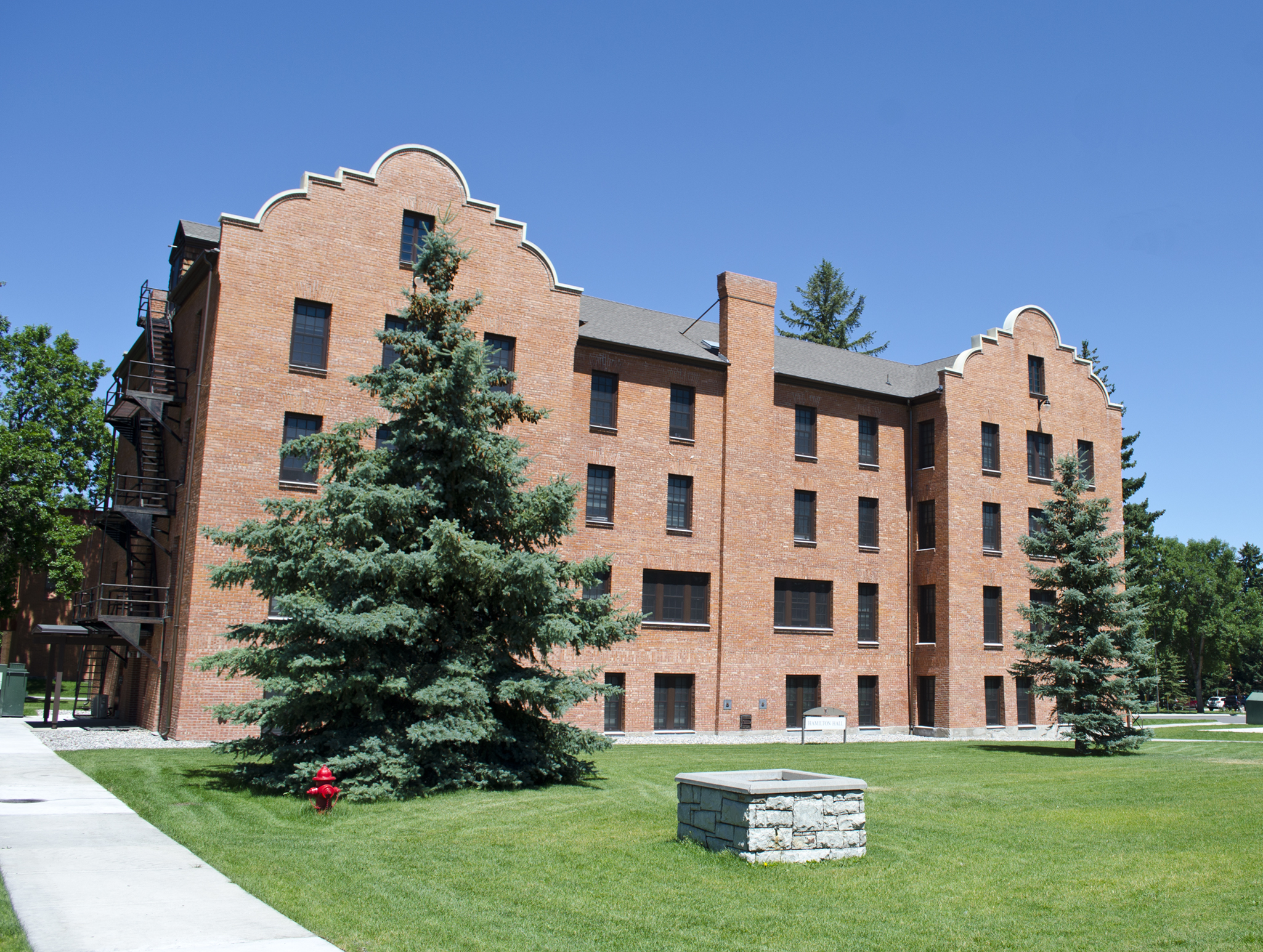 Honors College Honors College Montana State University