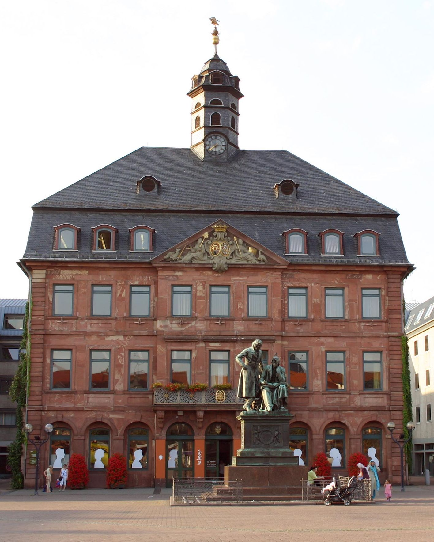 Hanau - Wikiwand