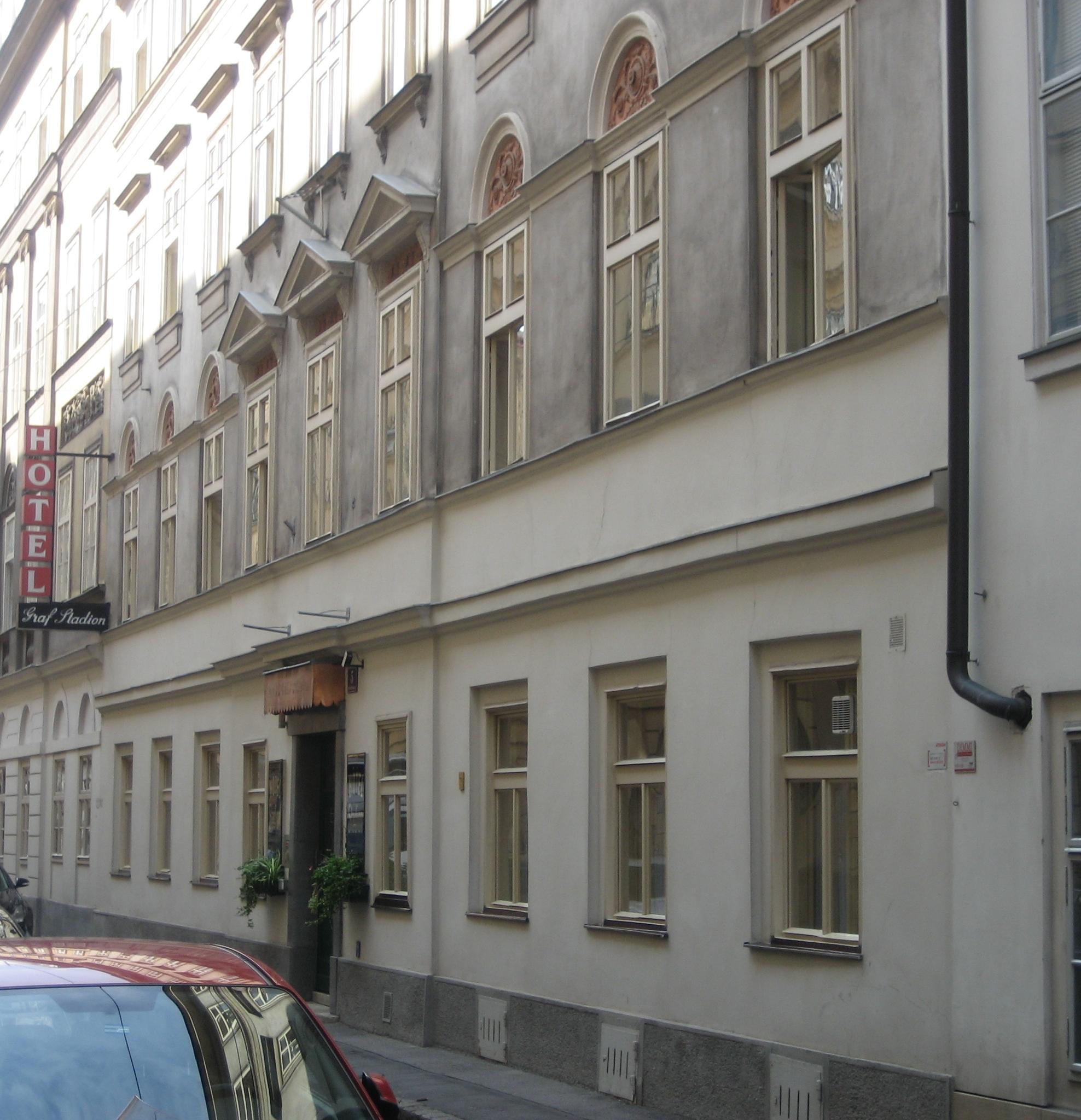 Sterne Hotel Austria Trend Salzburg Mitte In Bischofshofen