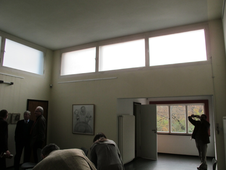 Haus Am Horn file haus am horn interior salone 02 jpg wikimedia commons
