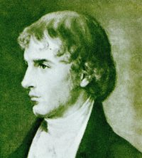 Henry Joy McCracken Irish nationalist