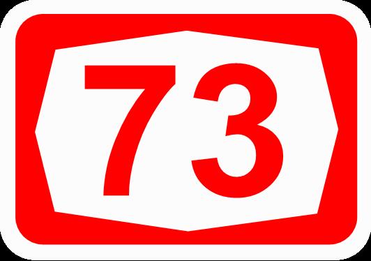 73 >> Highway 73 Israel Wikipedia