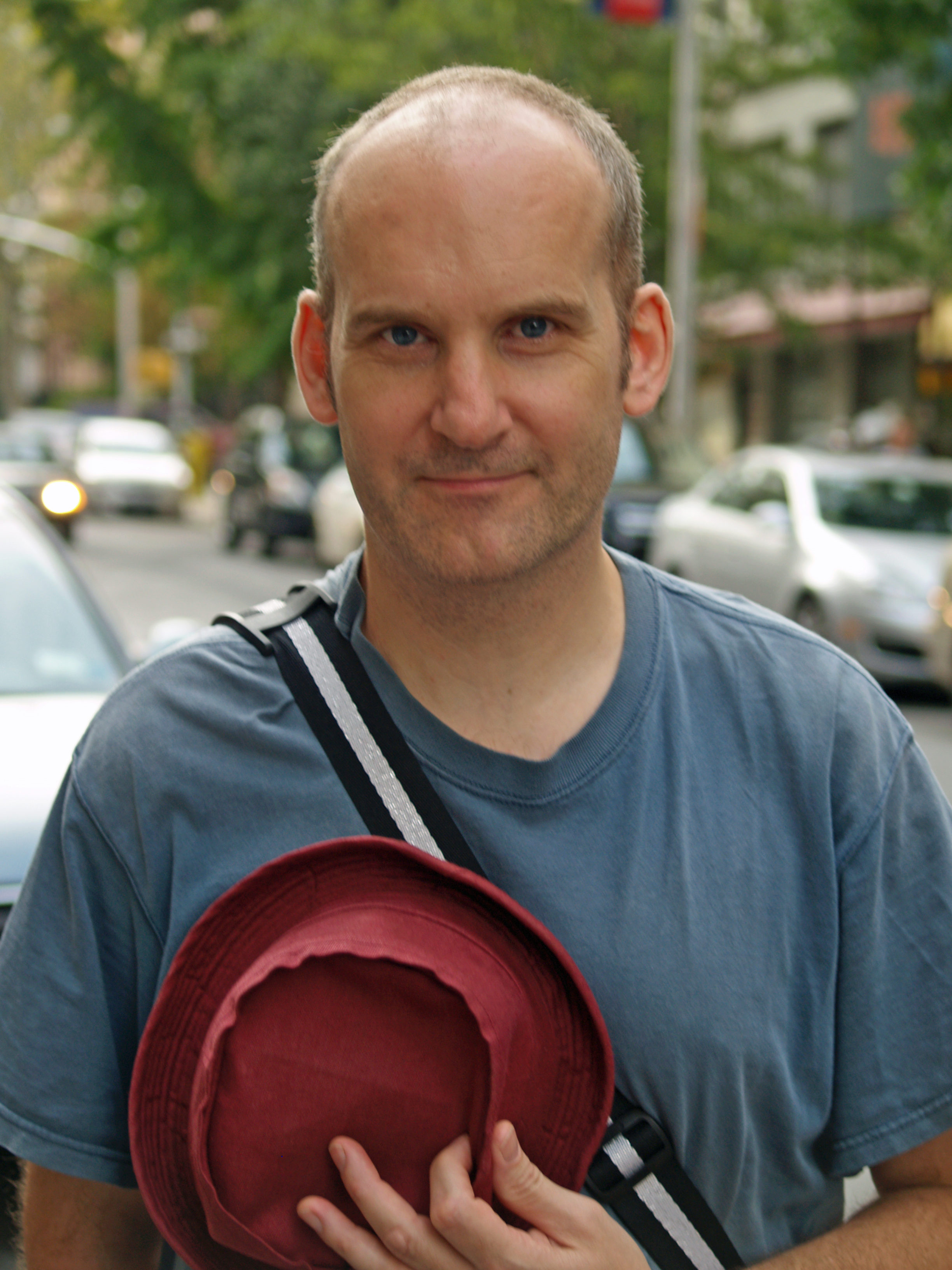 Ian MacKaye earned a  million dollar salary - leaving the net worth at 2 million in 2018