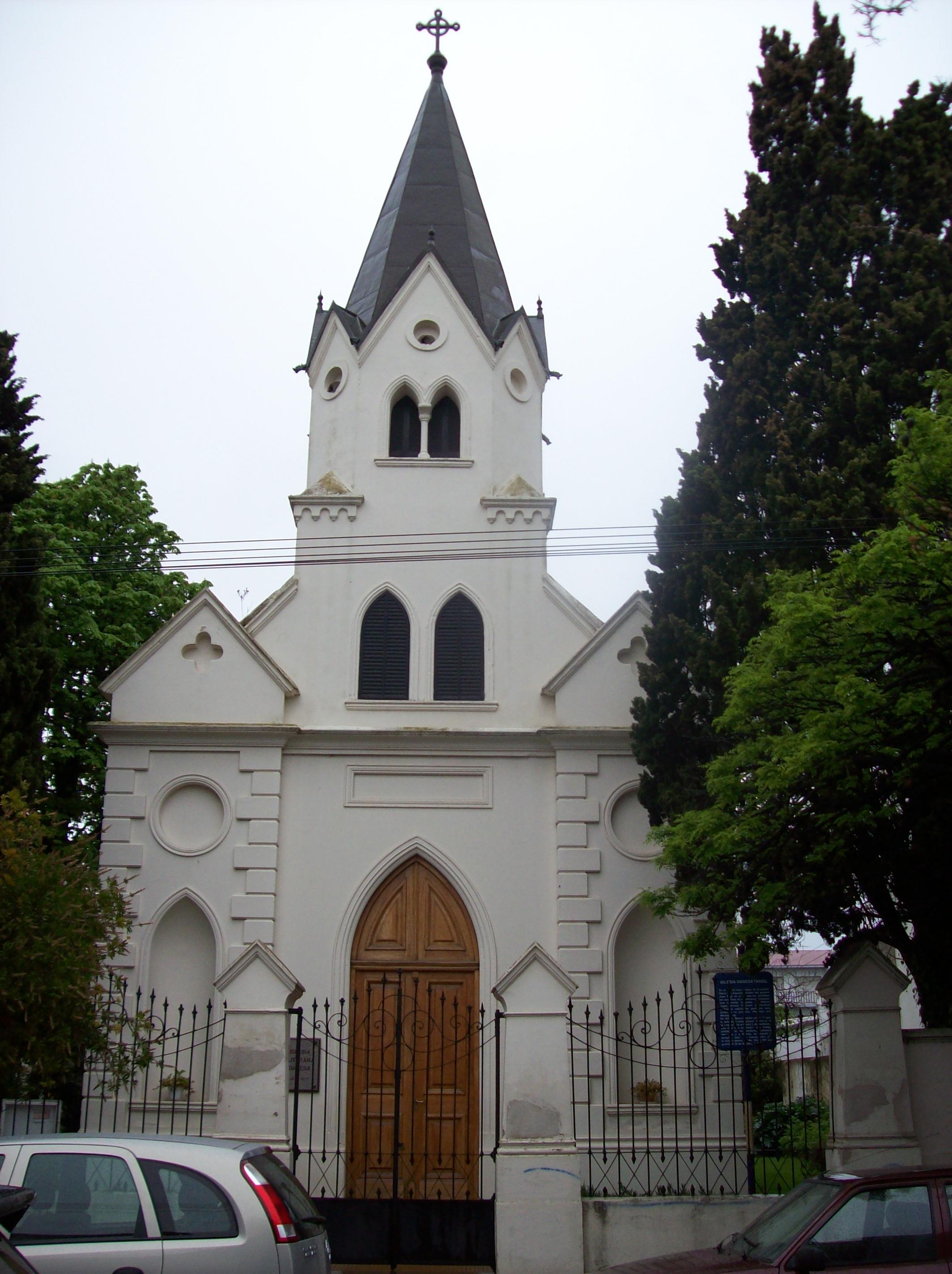 den danske kirke paris