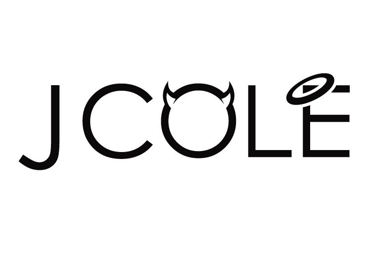 f893c200 Logo used by J. Cole earlier in his career.