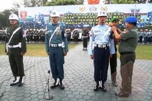 Military Police Wikipedia - police belt roblox id