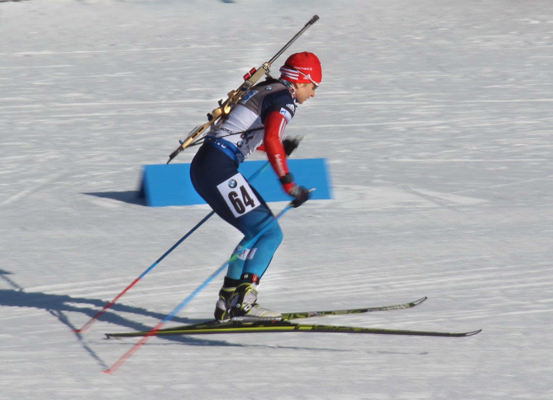 File:Irina Trusova at Biathlon WC 2015 Nove Mesto.jpg - Wikimedia Commons