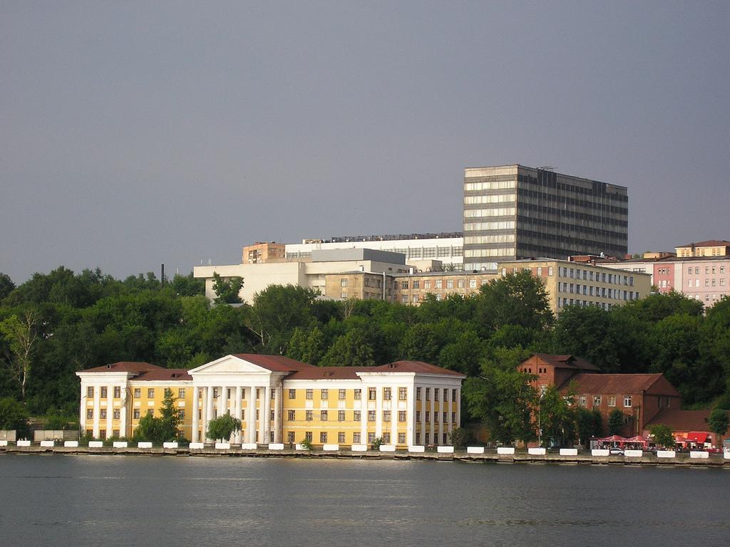 Izhevsk Wikipedia