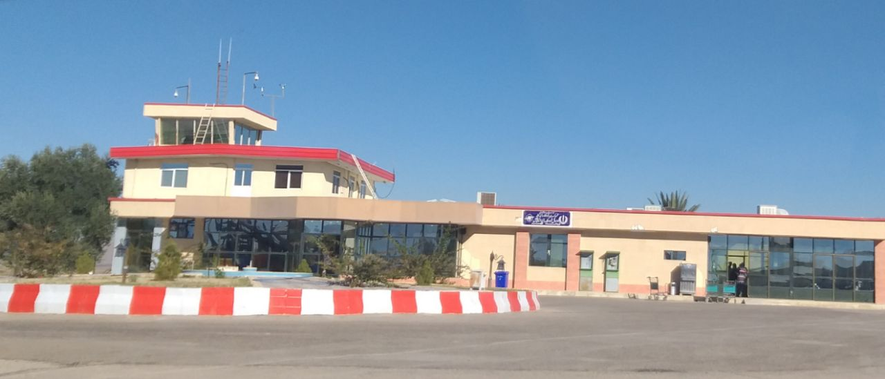 فرودگاه جهرم