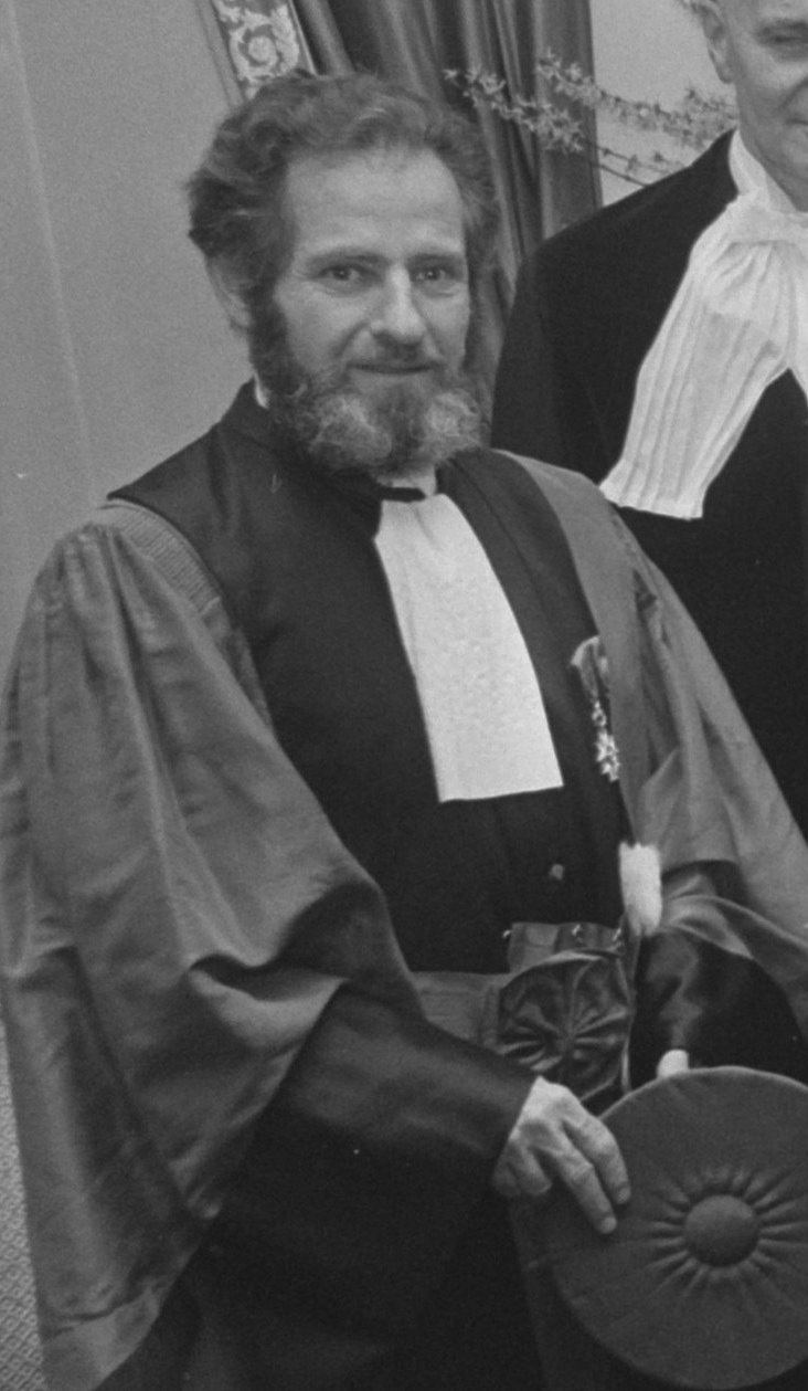Jean Claude Pecker Wikipedia