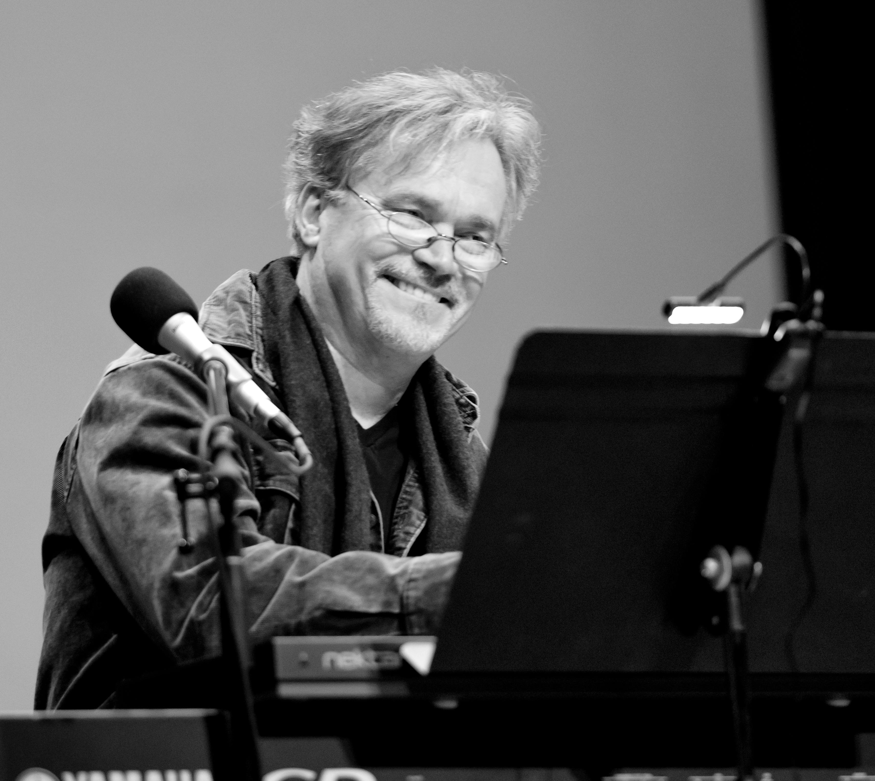 Jeff Johnson (musician) - Wikipedia