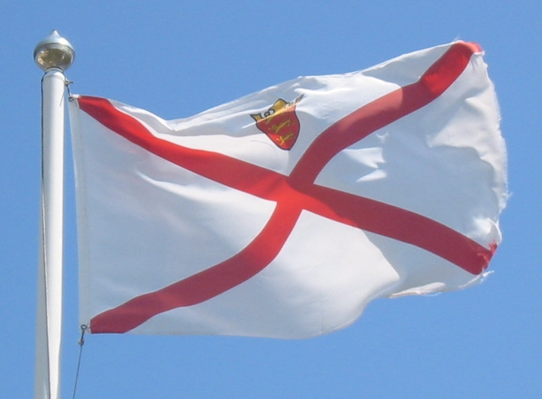 Jersey flag 1