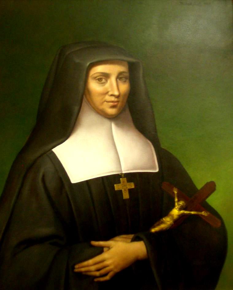 Heilige Johanna