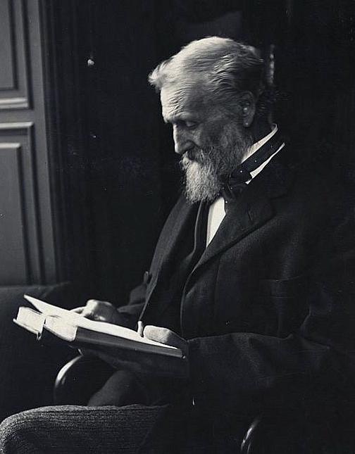 image of John Muir