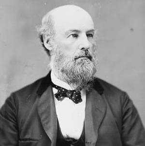 Joseph Merrill Currier Canadian politician