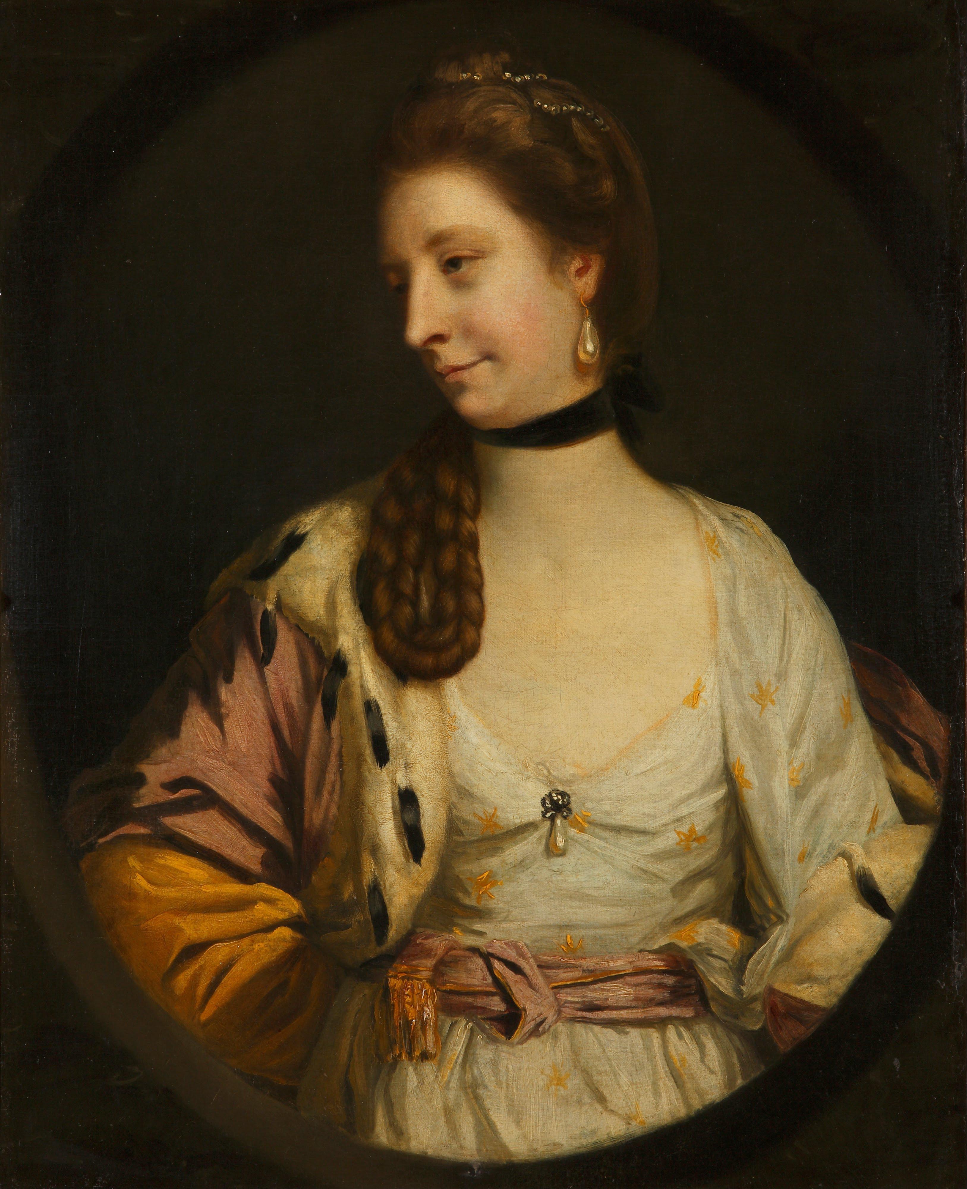 Joshua Reynolds Paintings For Sale