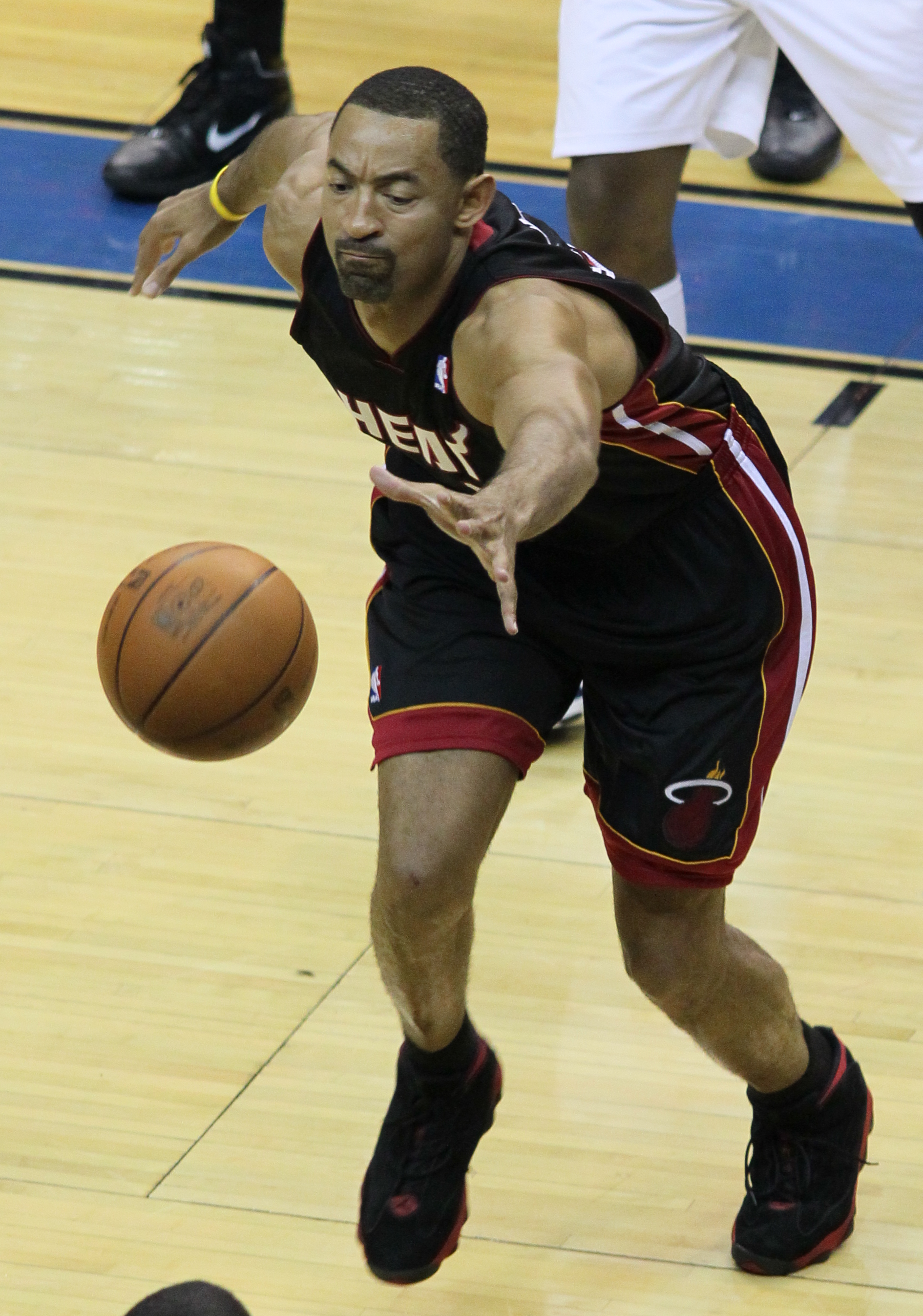 Juwan Howard Biography