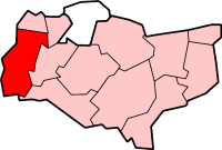 Sevenoaks (district)