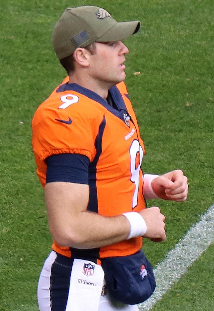 File:Kevin Hogan 2018 Broncos.JPG - Wikimedia Commons