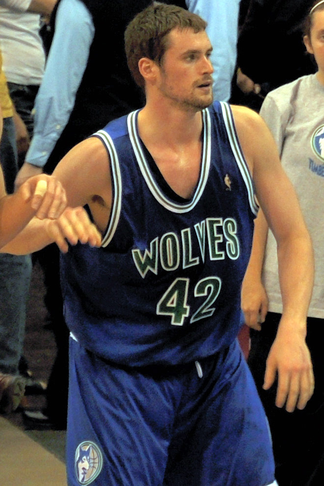Kevin Love - Simple English Wikipedia, the free encyclopedia