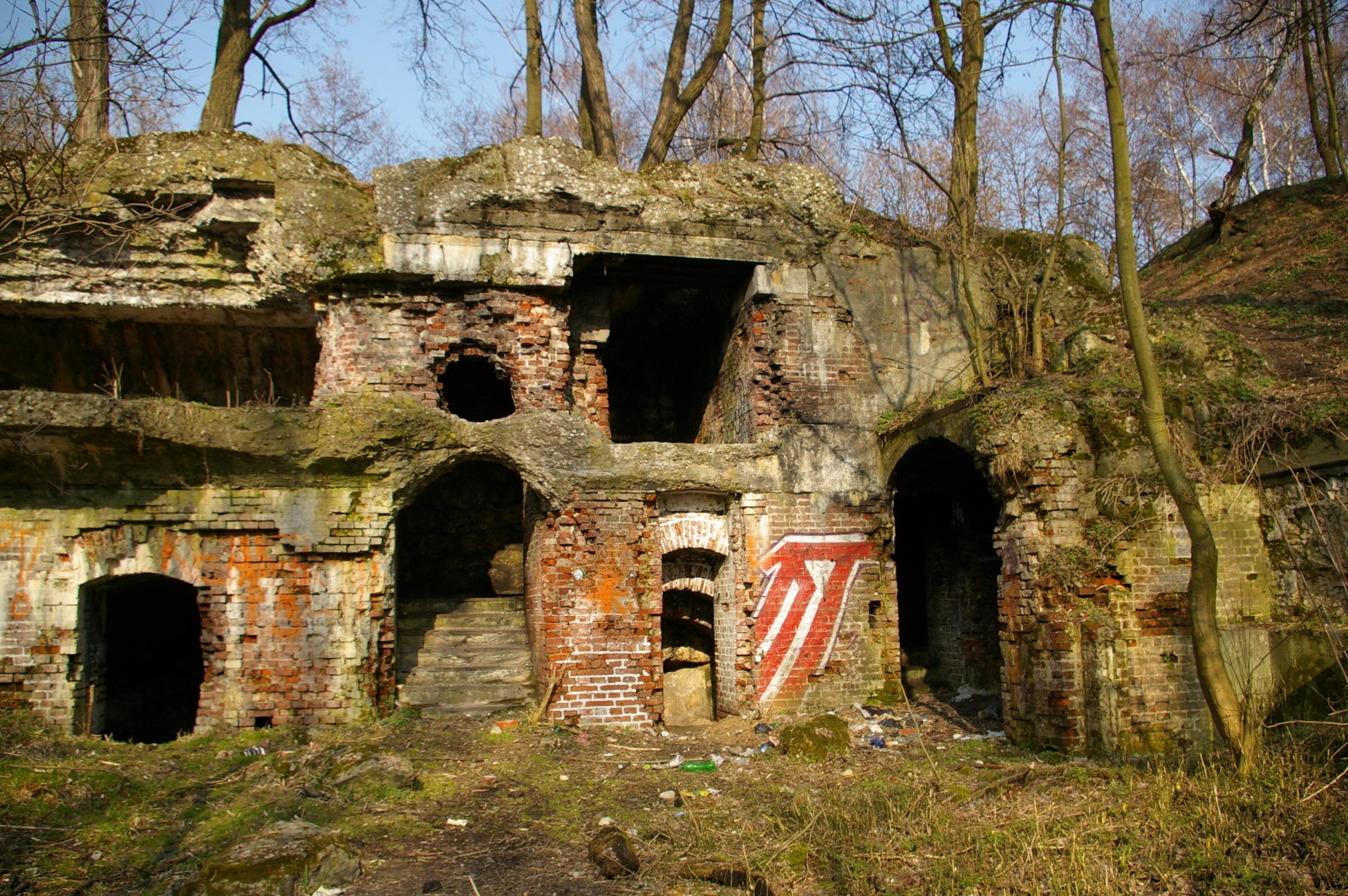 File:Krakow Fort Sudol 20080309 1413 2662.jpg