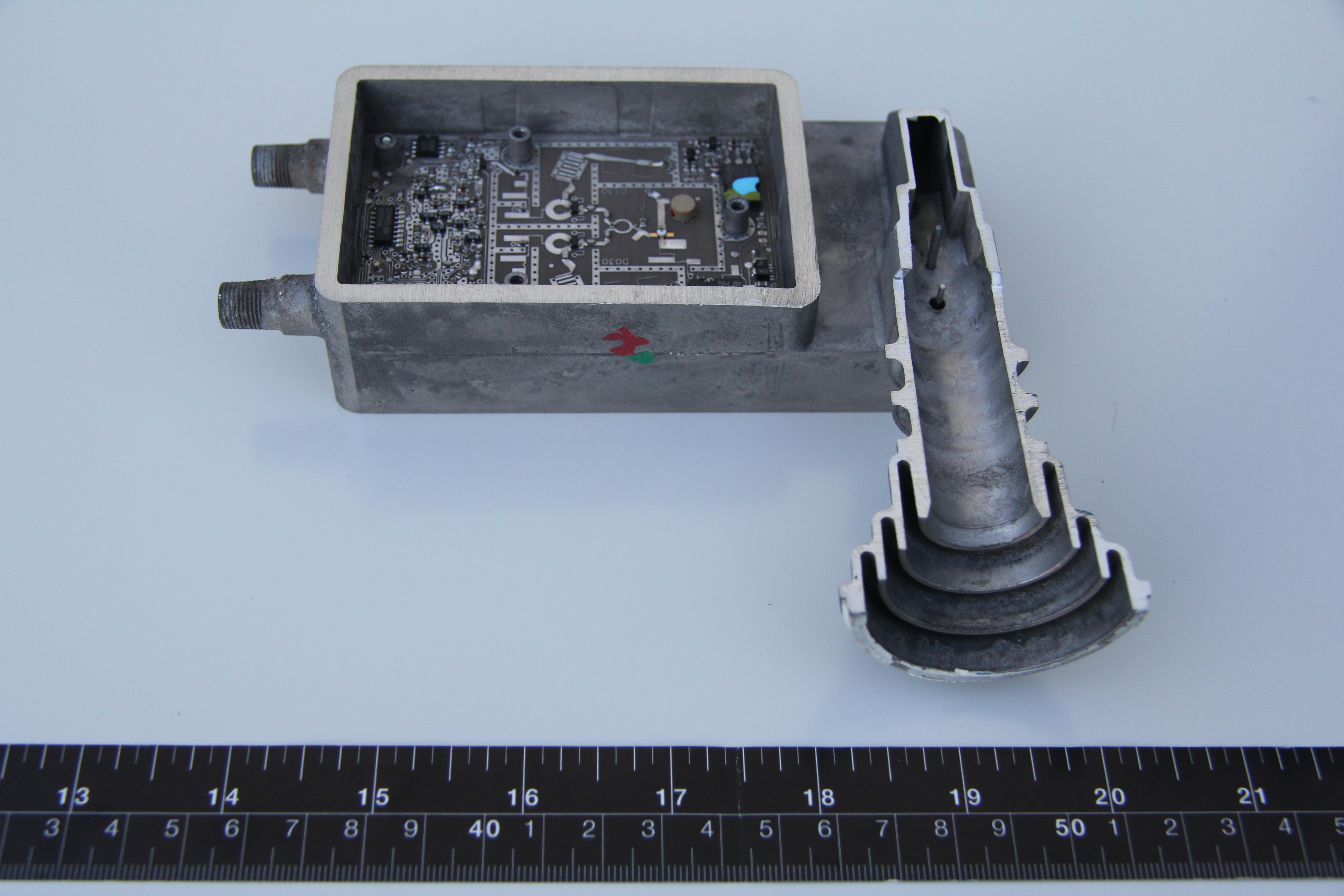 Vertical Fet Amplifier Heritage Japan Yamaha B